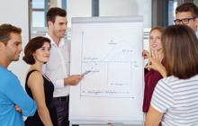 Team, Dozent, IHK Weiterbildung