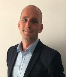 Patrick Schröder, Geprüfter Betriebswirt IHK, Bezirksleiter Vertrieb