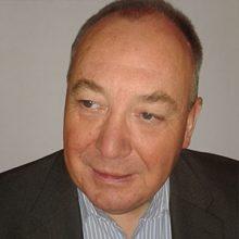Hartmut Brenner, Diplom Volkswirt