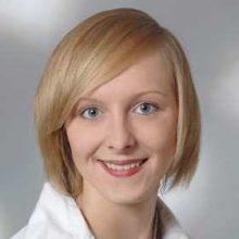 Kathrin Zurowski, Geprüfte Betriebswirtin IHK/Master Professional