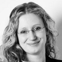 Solveig Maria Curati, Rechtsanwältin