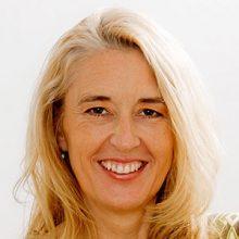 Silvia Krauß, Betriebswirtin (WA)
