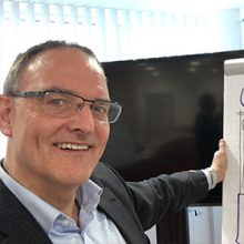 Hans-Joachim Hahn, Diplom Betriebswirt (FH)